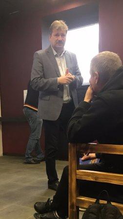 """Тренеры СШОР№5 проходят обучение на получение тренерской лицензии на  категорию """"С"""""""