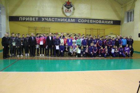 Награждение призеров Первенства Смоленской области по футболу среди юношей!!!