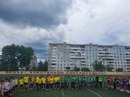 Поздравляем команду 2009 гр с 1 местом регионального  этапа Международного фестиваля ЛОКОБОЛ 2021