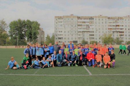 Спортсмены СШОР№5 приняли участие в мастер-классе